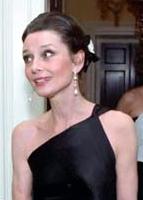 Hepburn Audrey Bio