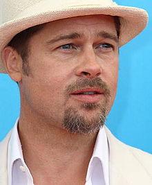 Brad Pitt on Twitter