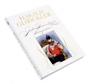 Glööckler Harald Buch Jede Frau ist eine Prinzessin