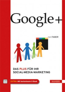 Google Plus Buch