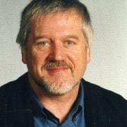 Wolfgang Eilmes