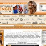 Bodybuilding und Fitness