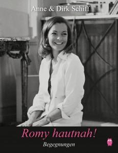 Romy hautnah: Romy Schneider Buch