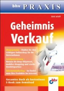 Buch zu Onlineshops und Verkauf