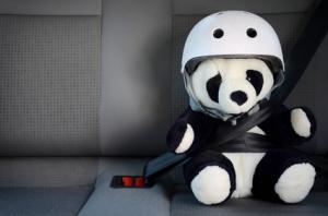 Sicherheit im Auto