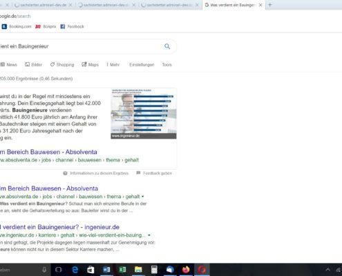 Bert Algorithmus